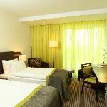 Ambassador Hotel & Suites Kaluga Foto