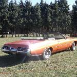 Collection voiture Américaine