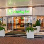 Welcome to the Holiday Inn London Regents Park