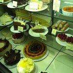 Pastiche Fine Desserts