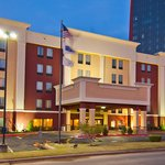 Hampton Inn Oklahoma City-Northwest Foto