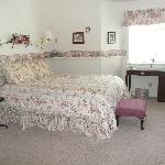 Very pretty bedroom number 6