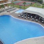Hotel Apartamento Balaia Atlântico Foto