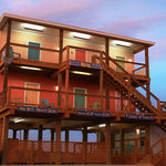 Oceacn Village Hotel - 100 Building