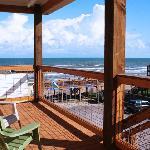 Ocean Village Hotel - View
