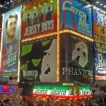What's on Broadway in 2011