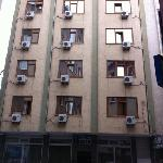 hotel feral - Gebze