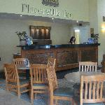 Foto de Best Western Plus Placerville Inn