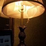 Lampshade : (