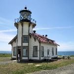 Point Cabrillo Light Station State Historic Park Foto
