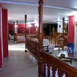 Residence Nautilus - Ceriale - Liguria - Reception