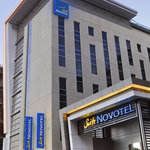 Foto de Novotel Suites Dubai Mall of the Emirates