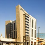 Photo de Novotel Dubai Deira City Centre