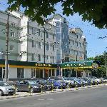 Vila Verde Hotel Foto