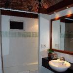 Bure bathroom
