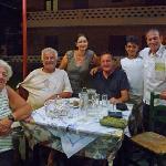 Katarina, George, Salome, Bob, Adonis, Bill