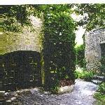 L entrée du Moulin