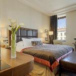 Nevsky Suite bedroom