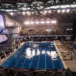 Ponds Forge, Sheffield