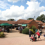 Wroxham Barns