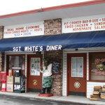 Foto di Sgt White's Restaurant