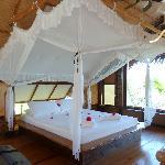 autre bungalow