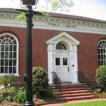 Photo de Edgartown Public Library