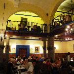 Hotel Colonial de Puebla Foto