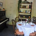Klavierspieler sind willkommen!