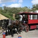 Foto de The Wine Carriage