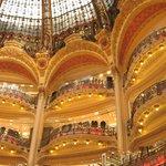 one terrific department store--better than Disney