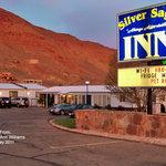 Foto de Silver Sage Inn