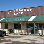Moose Creek Cafe