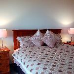 Angel Luxury Lodge Foto