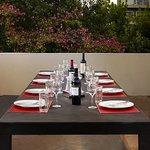 Foto de Palermo Hollywood Wine Suites