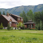 Photo de Birch Meadows Lodge B&B