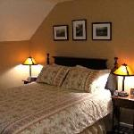 Foto de Canyon Creek Bed and Breakfast