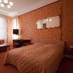 Zimmer in der Pension Am Park