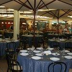 Area Servzio al Tavolo