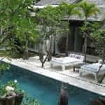 Beautiful Villa White