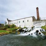 Ireland's whiskey distilleries