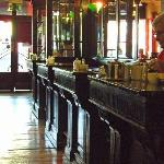 The Galtee Inn in Cahir famous for its Hot Irish whiskeys