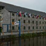 The Tullamore Dew Heritage Centre