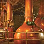 The Old Jameson Distillery in Dublin