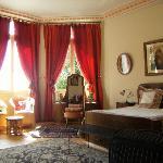 chambre Camelia