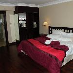 Photo of Singgasana Hotel Surabaya