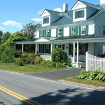 Shaker Hill Bed and Breakfast