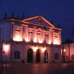 Faro, Abendstimmung