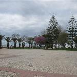 Olhão, Promenade