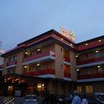 Hotel Villa Angelina Foto